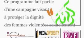 Journée de sensibilisation et de lutte contre les violences sexuelles à l'égard des femmes
