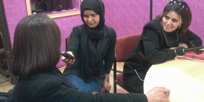 Regard sur la participation politique des femmes algériennes