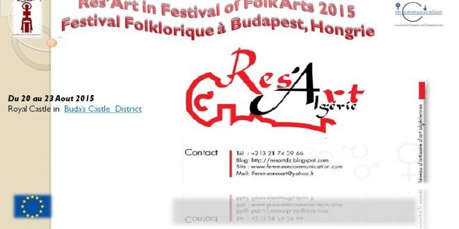 Res'Art réseau d'artisanes d'Art