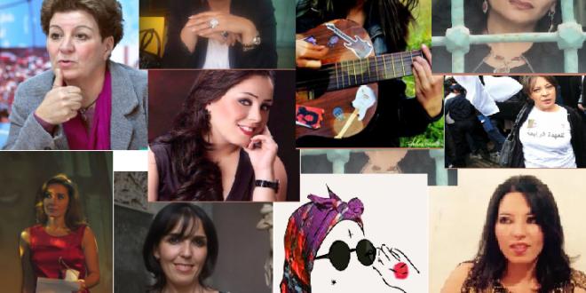 10 Algériennes a suivre sur les réseaux sociaux en 2018